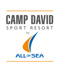 camp david sport resort by all on sea. Black Bedroom Furniture Sets. Home Design Ideas